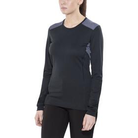Norrøna Falketind Super Wool Shirt Dam caviar